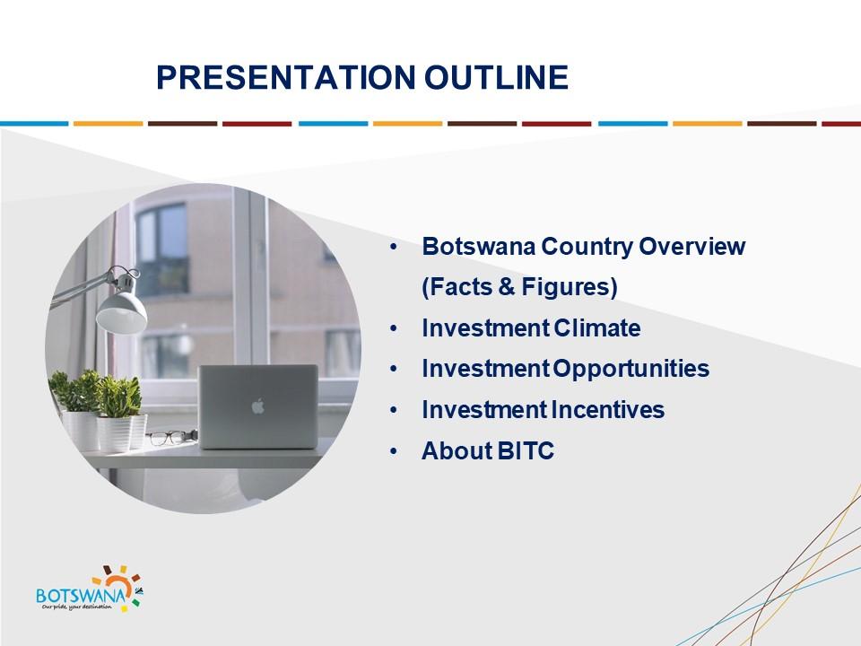 Botswana Botswana Slide 2