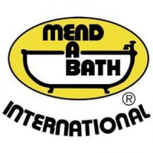 Mend-a-Bath LOGO