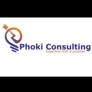 Phoki Logo